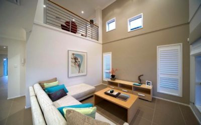 Show Homes For New Builds